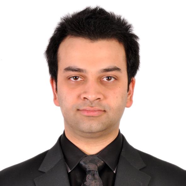 Dr. Abhimanyu Chaturvedi
