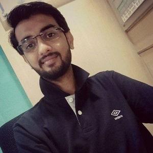 Dr. Kumar Mayank