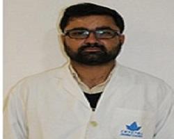 Dr Kumar Rakshak Anand