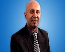 Dr Rajesh Raveendranathan
